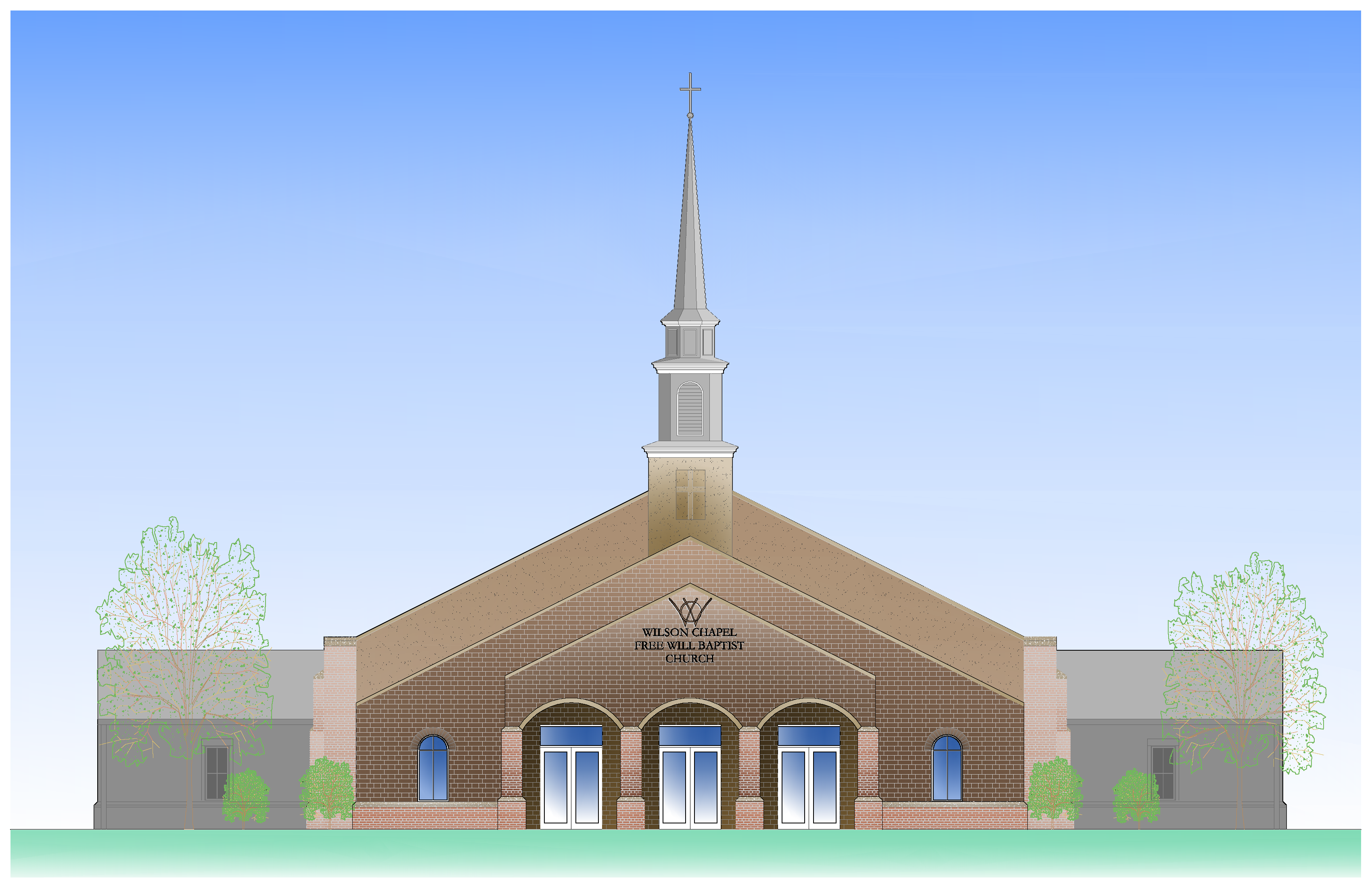 Contemporary church building designs joy studio design for Church building designs